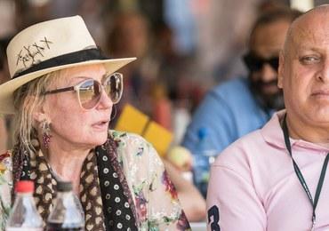 Pełnomocniczka Shirley Watts oskarża stadninę w Janowie Podl. o niewłaściwą opiekę nad klaczą