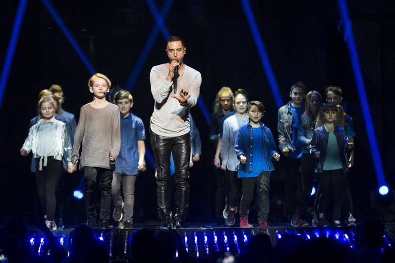 Organizatorzy tegorocznego konkursu Eurowizji chcą w trakcie finałowych koncertów zwrócić uwagę na problem uchodźców.