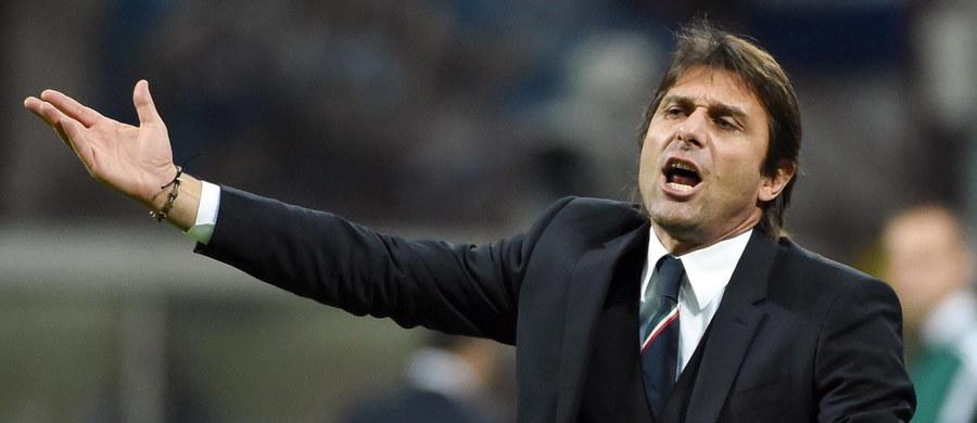 Selekcjoner piłkarskiej reprezentacji Włoch Antonio Conte podpisał trzyletni kontrakt z mistrzem Anglii Chelsea Londyn - poinformował na stronie internetowej klub. Conte rozpocznie pracę na nowym stanowisku po odpadnięciu Italii z Euro 2016.