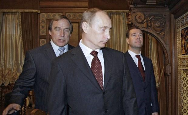 Prezydent Rosji Władimir Putin wydał dekret, którym podporządkował sobie Federalną Agencję Archiwalną (Rosarchiw). O decyzji tej poinformował, podejmując w swojej rezydencji w Nowo-Ogariowie koło Moskwy szefa Rosarchiwu Andrieja Artizowa.