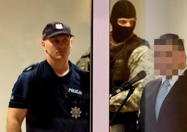 """Sprawa zabójstwa Ziętary. Gangster odwołał zeznania obciążające Gawronika: """"Obiecano mi akt łaski"""""""