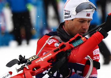 """Zakończył karierę, ale... się rozmyślił. 42-letni """"król biathlonu"""" ogłasza: Czuję się jak 20-latek"""
