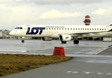 LOT wznawia rejsy do Brukseli. Na lotnisku Zaventem zaostrzono procedury bezpieczeństwa