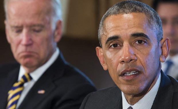"""Jestem absolutnie przekonany, że Państwo Islamskie (IS) przegra - mówił prezydent USA Barack Obama na spotkaniu z przywódcami amerykańskiej armii. Dodał, że zniszczenie IS pozostaje jego """"priorytetem numer jeden""""."""