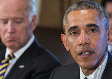 Barack Obama: Zniszczenie Państwa Islamskiego moim priorytetem