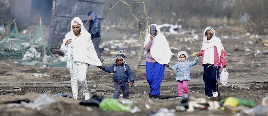 Blisko 130 dzieci i nastolatków zaginęło w dzikim obozowisku uchodźców w Calais we Francji – alarmują organizacje charytatywne. Działacze żądają natychmiastowego wszczęcia przez policję śledztwa w tej sprawie.