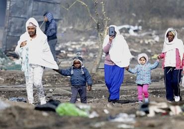 Dzieci znikają z obozu dla uchodźców w Calais. Prawie 130 nieletnich zaginęło bez śladu