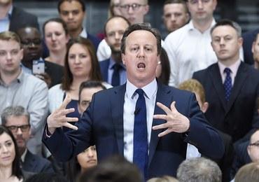 """Afera """"Panama Papers"""". Czy David Cameron korzystał z pieniędzy z panamskiej firmy ojca?"""