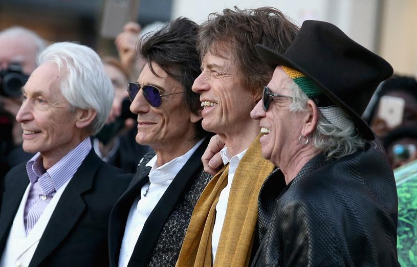 Według słów gitarzysty Ronniego Wooda, jeszcze w 2016 r. ma się ukazać nowy, bluesowy album The Rolling Stones.