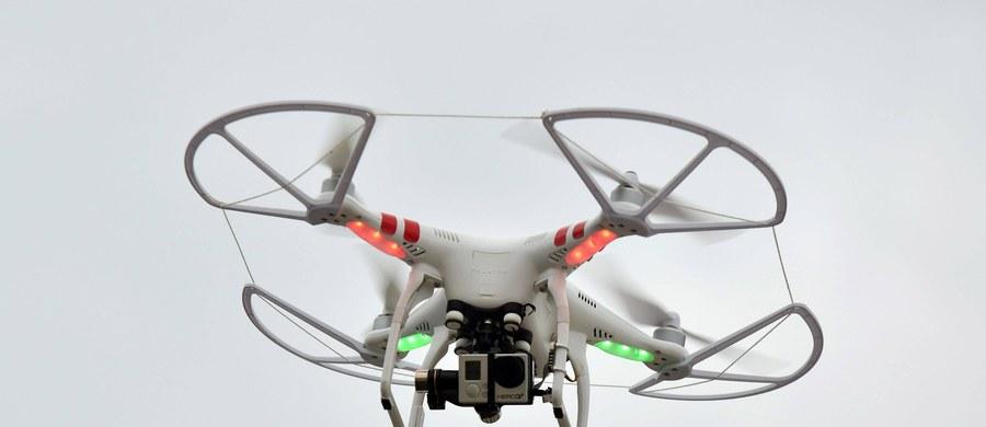 Deputowani parlamentu w Tadżykistanie opowiedzieli się w głosowaniu za zakazem używania i importu bez zezwolenia dronów. Politycy tłumaczą swą decyzję wzrostem zagrożenia dżihadystycznego.