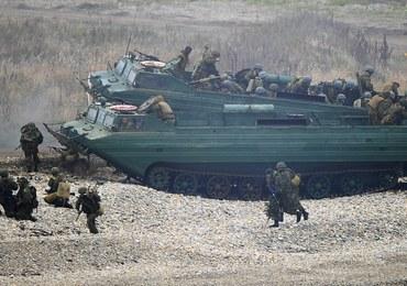 Sekretarz generalny NATO: Nie ma bezpośredniego zagrożenia ze strony Rosji