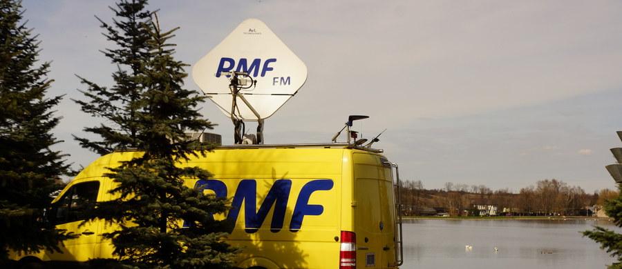 Perła polskich uzdrowisk, czyli Krynica Zdrój będzie w tym tygodniu Twoim Miastem w Faktach RMF FM. Tak zdecydowaliście, głosując w sondzie na RMF24.pl.