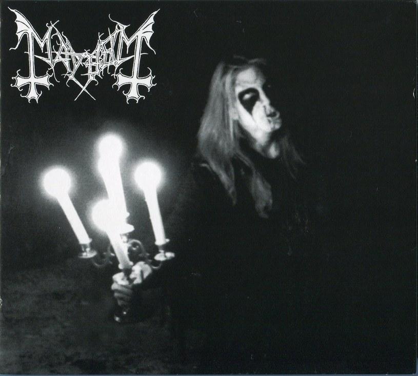 """Gdyby nie Per Ingve """"Pelle"""" Ohlin alias Dead, jedna z najbardziej ikonicznych postaci nie tylko w dziejach black metalu, zapewne nikt z nas nie wiedziały dziś, czym jest corpsepaint."""