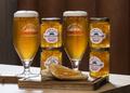 Innis & Gun: Tym piwem... posmarujesz kanapkę