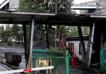Masówki w kopalni Wujek. Rzecznik KHW: Nie ma żadnych decyzji o przekształceniach zakładu