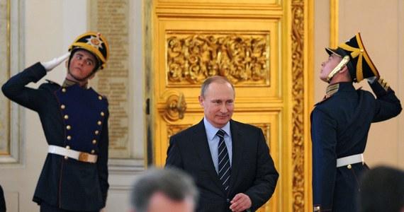 Powołanie przez prezydenta Rosji Władimira Putina Gwardii Narodowej, czyli nowej struktury na bazie wojsk wewnętrznych MSW, ma zabezpieczyć go przed zagrożeniami wewnętrznymi i wojskowym zamachem stanu - pisze amerykański ośrodek analityczny Stratfor.
