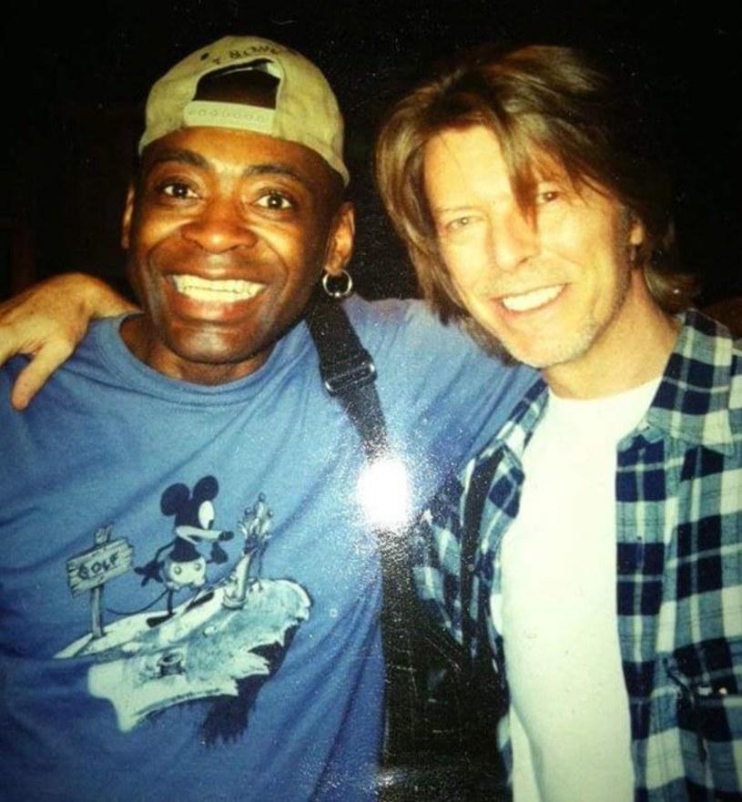Dennis Davis, perkusista, który współpracował m.in. z Davidem Bowiem, zmarł 6 kwietnia 2016 roku.