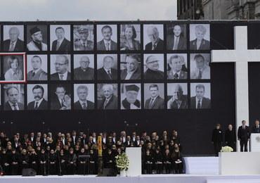 6. rocznica katastrofy smoleńskiej: Prezydent będzie w Krakowie i Warszawie. Obchody w całej Polsce