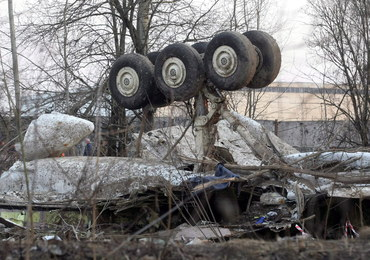 Sześć lat śledztwa ws. katastrofy smoleńskiej: Sprawa w Prokuraturze Krajowej