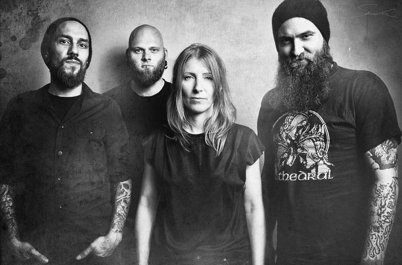 Doom / sludgemetalowa grupa Earth Ship z Berlina odlicza już dni do premiery czwartego albumu.