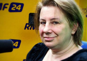 Magdalena Merta: Ból i tęsknota są równie silne, jak w 2010. Pomnikami nie zastąpimy śledztwa