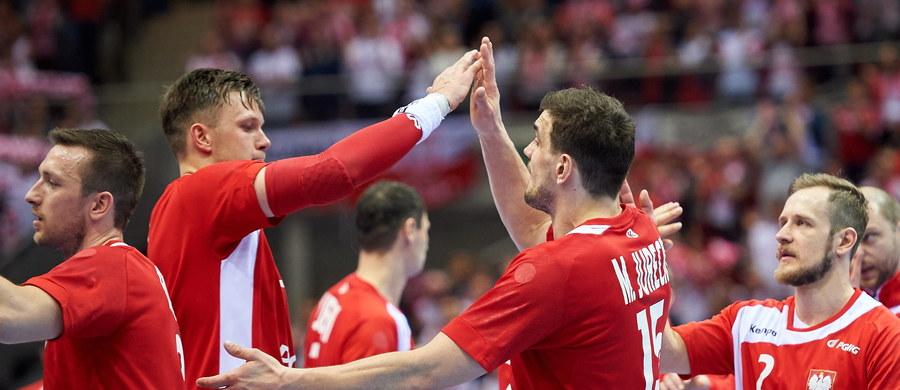 Polscy piłkarze ręczni wygrali z Macedonią 25:20 (13:9) w drugim meczu rozgrywanego w Gdańsku kwalifikacyjnego turnieju do igrzysk olimpijskich. W pierwszym spotkaniu Tunezja pokonała w Ergo Arenie Chile 35:29. Do Rio de Janeiro pojadą dwa najlepsze zespoły.
