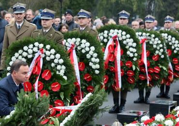 Uroczystości smoleńskie: Prezydent w Warszawie i Krakowie. Polska delegacja w Smoleńsku [RELACJA]