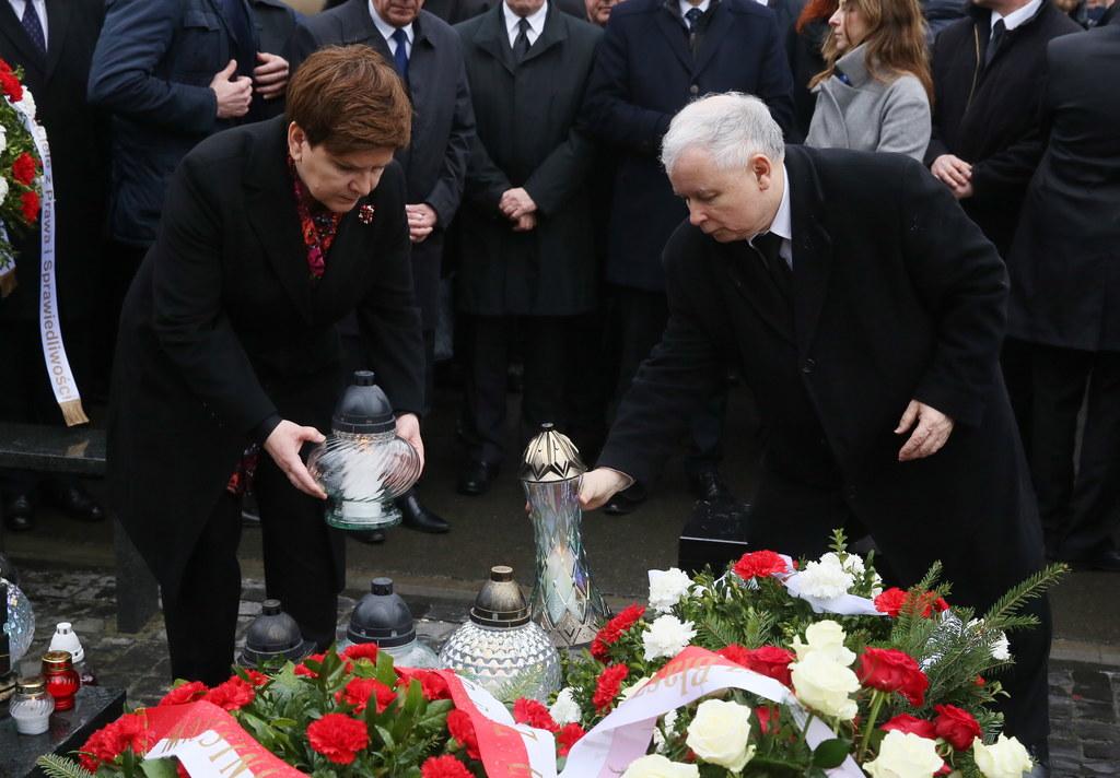 Rafał Guz (PAP)