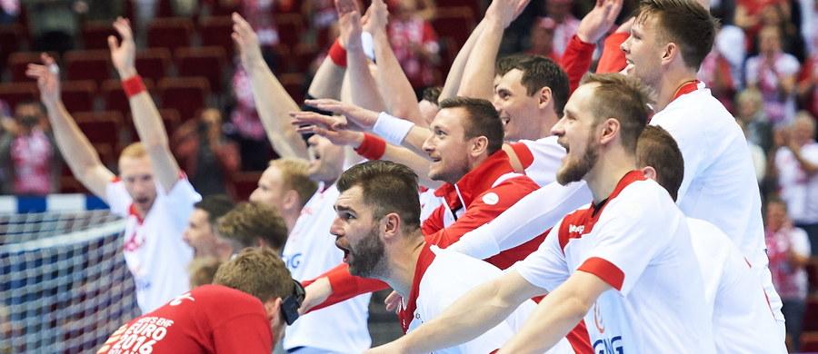 Polscy piłkarze ręczni pokonali Tunezję 28:24 i zakończyli olimpijski turniej kwalifikacyjny w Gdańsku na pierwszym miejscu! Występ na igrzyskach w Rio de Janeiro biało-czerwoni zagwarantowali sobie już w sobotę po zwycięstwie 35:27 nad reprezentacją Chile. Dzień wcześniej wygrali zaś 25:20 z Macedonią.
