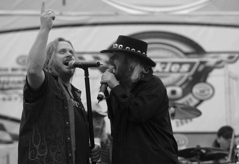 Kuzyn Ronniego i Johnny'ego Van Zantów z grupy Lynyrd Skynyrd zmarł 7 kwietnia w hospicjum na Florydzie.
