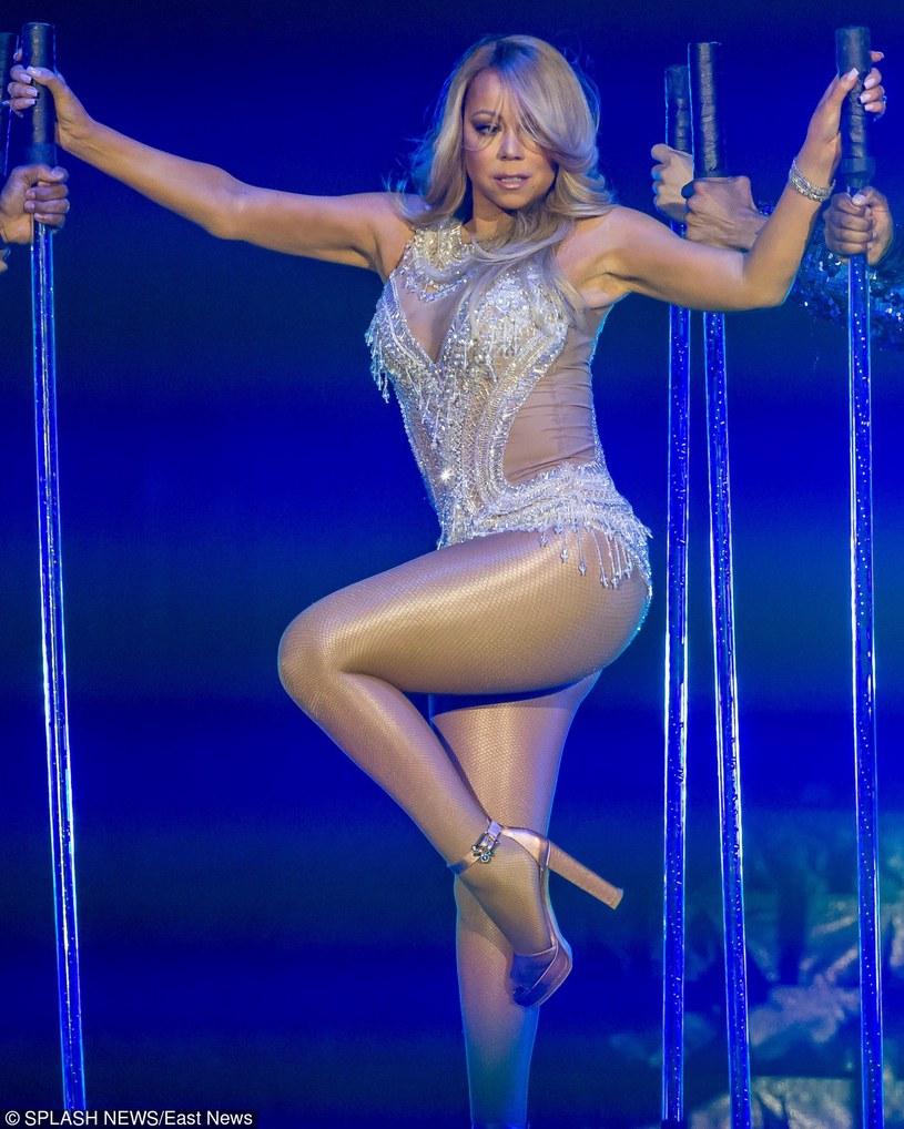 Muzyczna ikona, soulowa legenda, fenomenem popu, czyli Mariah Carey. Po raz pierwszy wystąpi w Polsce w poniedziałek (11 kwietnia) w Tauron Arena w Krakowie.