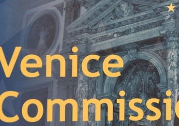 PiS wymienia polskich reprezentantów w Komisji Weneckiej