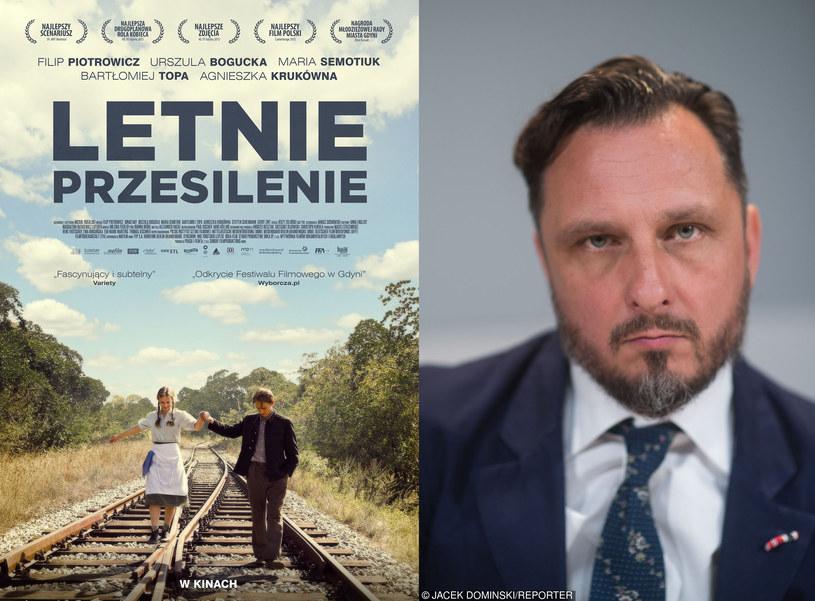 """O dorastaniu w czasie wojny opowiada film """"Letnie przesilenie"""" w reżyserii Michała Rogalskiego. Bohaterami są młodzi ludzie, których beztroska przerwana została przez II wojnę światową. Obraz trafi do kin 22 kwietnia."""