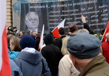 Projekt rezolucji Parlamentu Europejskiego: Paraliż TK zagraża demokracji w Polsce
