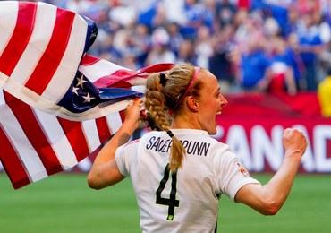 Amerykańskie piłkarki grożą bojkotem igrzysk w Rio