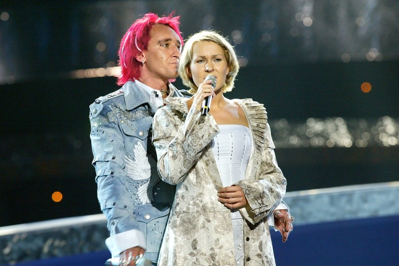Na nowej płycie Ich Troje znajdzie się duet Michała Wiśniewskiego i Justyny Majkowskiej, byłej wokalistki tej grupy. Nie oznacza to jednak jej powrotu do popularnego zespołu.