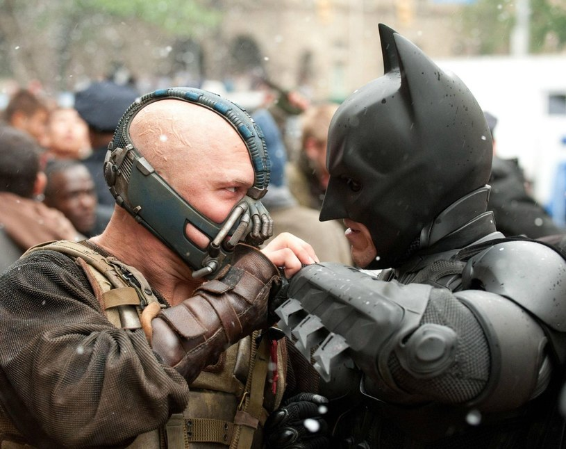 Przed nami kolejny ENEMEF, czyli Nocny Maraton Filmowy. W najbliższy piątek, 15 kwietnia, w kinach sieci Multikino odbędzie się ENEMEF: Noc Batmana.