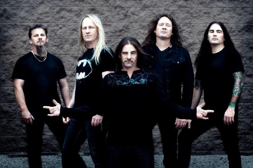 Power / thrashowa formacja Flotsam And Jetsam z USA przygotowała nową płytę.
