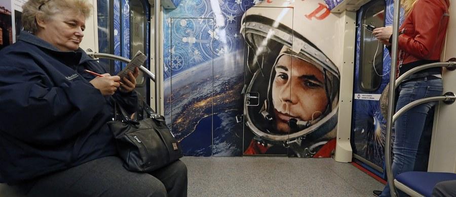 """Rosja przywiązuje duże znaczenie do współpracy w sferze kosmonautyki z USA, """"nie bacząc na wszelkie trudności, jakie napotykamy na Ziemi"""" - powiedział prezydent Władimir Putin. Mówił o tym łącząc się z załogą Międzynarodowej Stacji Kosmicznej (ISS)."""