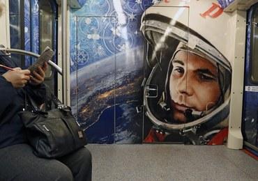 Rosja liczy na współpracę z USA w kosmosie, mimo trudności na Ziemi