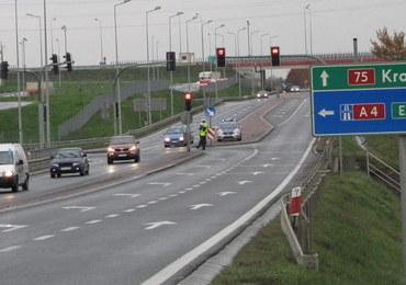 Autostrada A4 najbardziej ruchliwą drogą w Polsce!