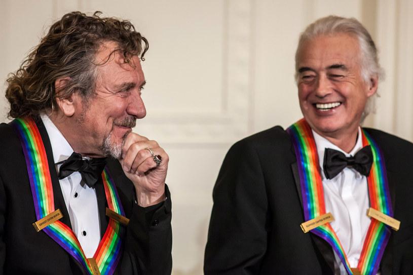 """Autorzy słynnego przeboju """"Stairway to Heaven"""" Led Zeppelin są winni plagiatu? Dwa lata od pierwszych informacji o ewentualnych prawnych krokach spadkobierców gitarzysty grupy Spirit sprawa trafi do sądu."""