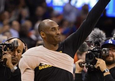 Wyjątkowa noc w NBA: Pożegnanie Bryanta i szanse Golden State Warriors na rekord