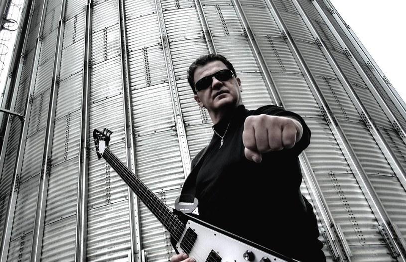 Speedmetalowa grupa Paradox z Bawarii zarejestrowała siódmy longplay.