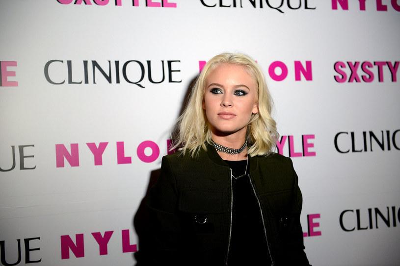 """19-letnia Zara Larsson ma wszystko, aby stać się kolejną artystką ze Skandynawii, którą zachwycą się w Stanach Zjednoczonych. Jej przebój """"Never Forget You"""" podbija amerykańskie listy przebojów, a dziennikarze już wieszczą jej większą popularność od Tove Lo."""