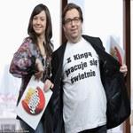Bartosz Węglarczyk i Kinga Rusin: To już koniec!