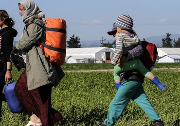 Nowe prognozy rządu w Sztokholmie: Na imigrantów wydadzą więcej niż na wojsko