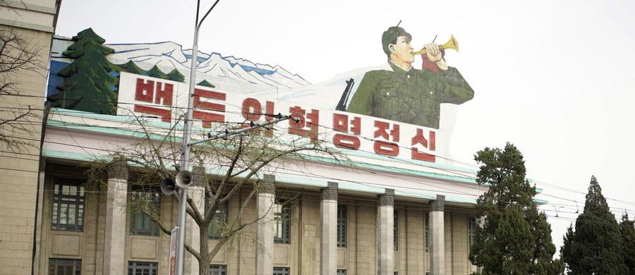 Najpewniej niepowodzeniem zakończyła się podjęta w piątek rano czasu lokalnego przez Koreę Północną próba wystrzelenia rakiety balistycznej. Taką informację przekazały południowokoreańskie władze.
