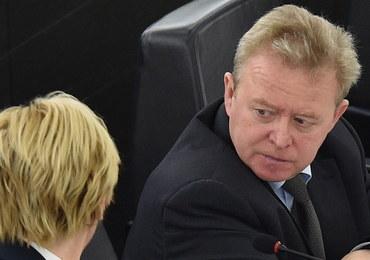 Wojciechowski o słowach Wałęsy: Insynuacja, wnoszę sprawę do sądu!