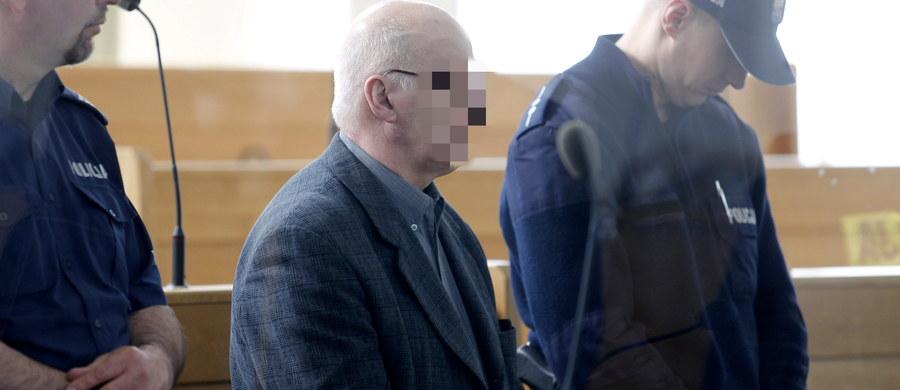 Katowicki sąd okręgowy skazał na 25 lat więzienia byłego prezydenta Zabrza. Jerzy G. był oskarżony o zabójstwo wierzyciela. Trzem innym oskarżonym, którzy wg ustaleń procesu na zlecenie Jerzego G. pobili i skrępowali mężczyznę, sąd wymierzył kary po 15 lat więzienia. Wyrok nie jest prawomocny.